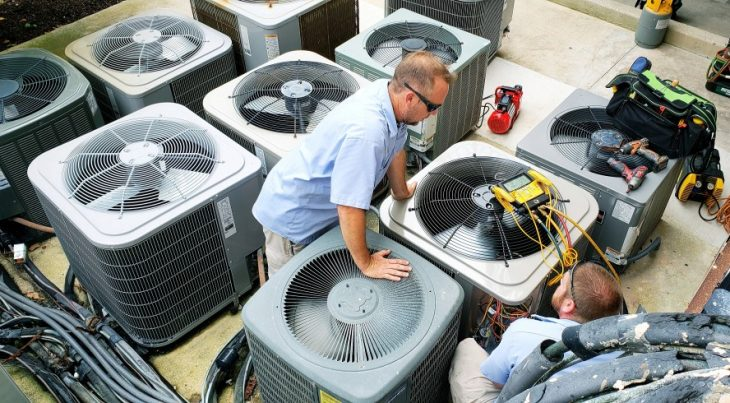 10 Tips for AC Repair and Maintenance